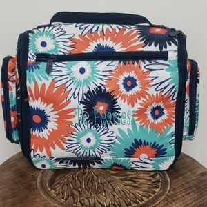 Thirty-one cosmetic travel bag